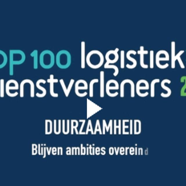 Drie LDV-ers: zo investeren wij in duurzame logistiek